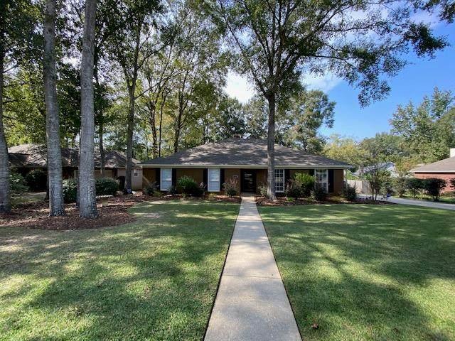 2404 Stonewood Dr, Dothan, AL 36301 (MLS #180558) :: Team Linda Simmons Real Estate