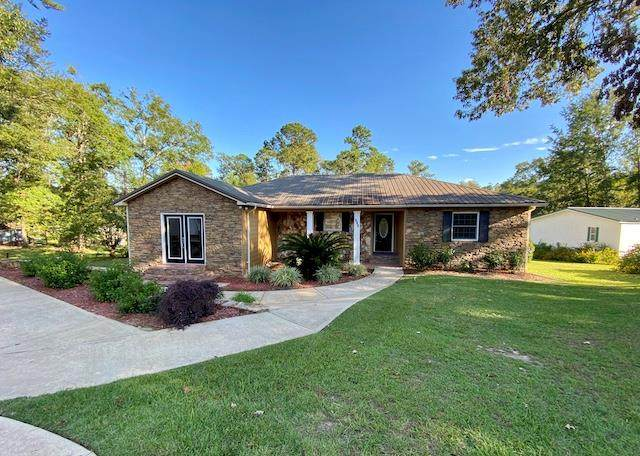 639 N Holiday Drive, Abbeville, AL 36310 (MLS #180592) :: Team Linda Simmons Real Estate