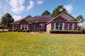 201 Lakeside Dr, Dothan, AL 36303 (MLS #180609) :: Team Linda Simmons Real Estate