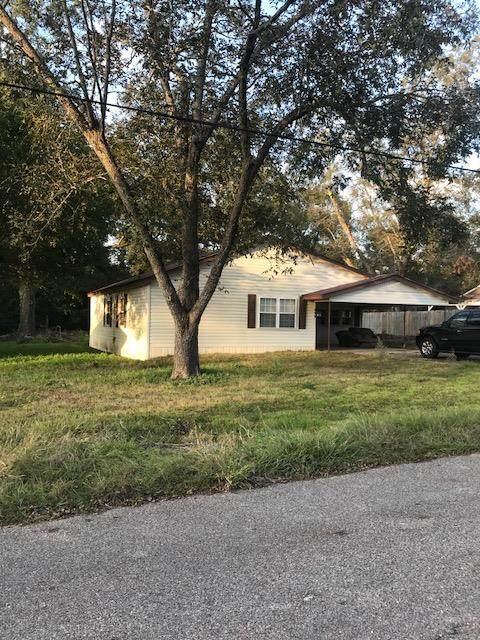 494 W Court Street, Slocomb, AL 36375 (MLS #180621) :: Team Linda Simmons Real Estate