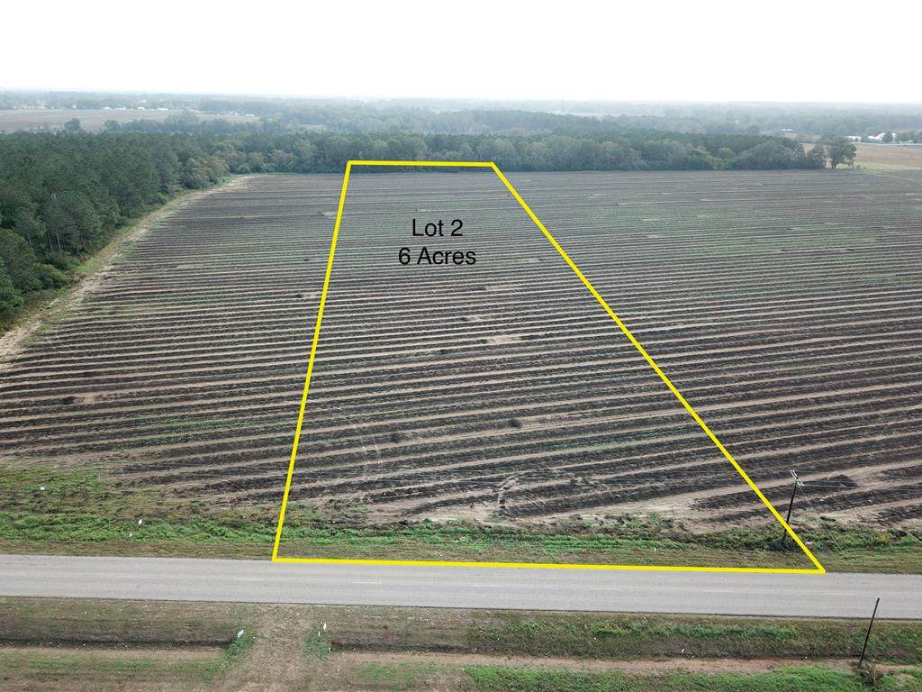 6 Acres County Rd 49 Lot 2 Eastside - Photo 1