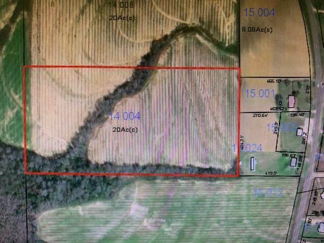 00 Judge Logue Rd, Wicksburg, AL 36352 (MLS #180738) :: Team Linda Simmons Real Estate
