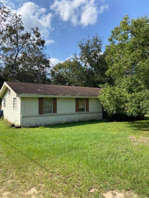118 Rainbow Road, Ashford, AL 36312 (MLS #180772) :: Team Linda Simmons Real Estate