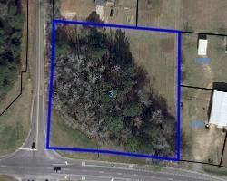 0 Hwy 84 E., Cowarts, AL 36321 (MLS #180799) :: Team Linda Simmons Real Estate