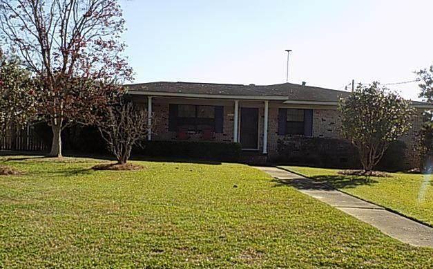 2204 Walter St, Dothan, AL 36301 (MLS #180885) :: Team Linda Simmons Real Estate