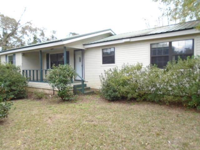 8967 N Highway 231, Ariton, AL 36311 (MLS #180962) :: Team Linda Simmons Real Estate