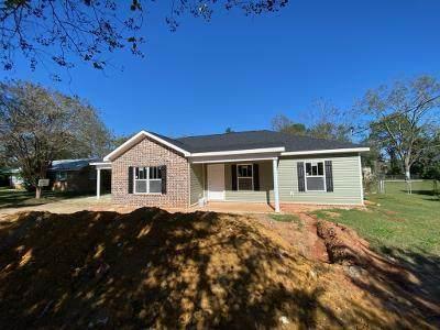 504 W Franklin St, Dothan, AL 36301 (MLS #181015) :: Team Linda Simmons Real Estate