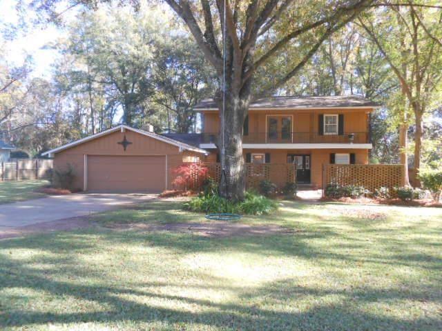 104 Mill Ridge Lane, Dothan, AL 36303 (MLS #181091) :: Team Linda Simmons Real Estate