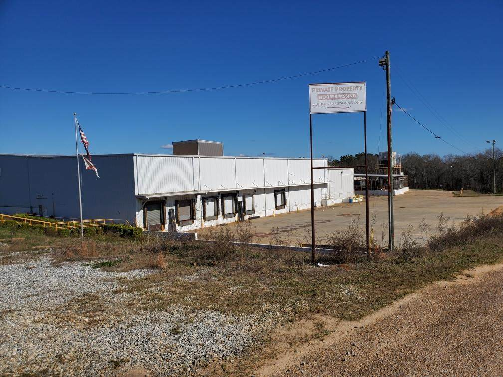 496 Industrial Park Road - Photo 1