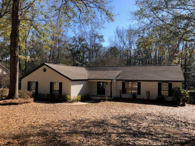 3805 Pebble Creek, Dothan, AL 36303 (MLS #181310) :: Team Linda Simmons Real Estate