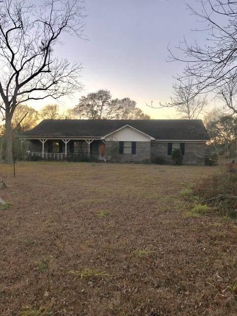 123 N Lindburg, Ashford, AL 36312 (MLS #181324) :: Team Linda Simmons Real Estate