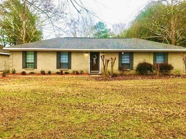 24 Granite Court, Dothan, AL 36303 (MLS #181337) :: Team Linda Simmons Real Estate