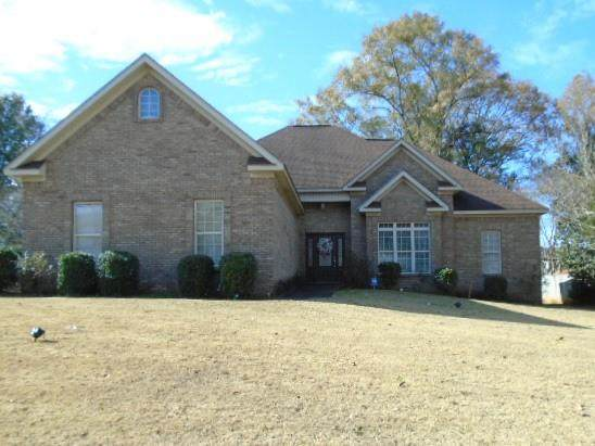 202 Fox Valley Drive, Dothan, AL 36305 (MLS #181341) :: Team Linda Simmons Real Estate