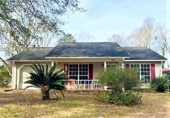 427 Rossi Cir, Dothan, AL 36305 (MLS #181382) :: Team Linda Simmons Real Estate