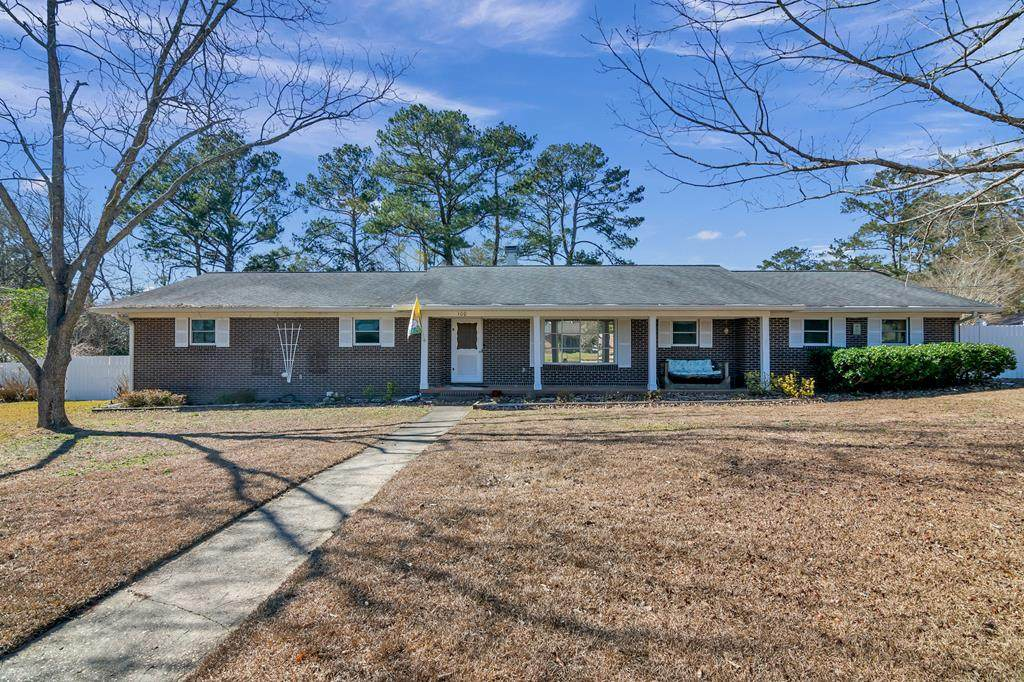 100 Olive Springs Drive - Photo 1