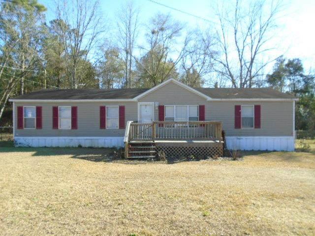 883 Cedar Lane Drive, Elba, AL 36323 (MLS #181510) :: Team Linda Simmons Real Estate