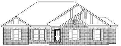 625 Billings Trail, Dothan, AL 36305 (MLS #181651) :: Team Linda Simmons Real Estate