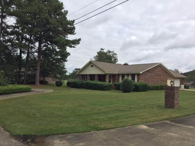 110 Greenview, Dothan, AL 36301 (MLS #181674) :: Team Linda Simmons Real Estate