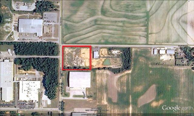 4150 Napier Field Road, Dothan, AL 36303 (MLS #181724) :: Team Linda Simmons Real Estate