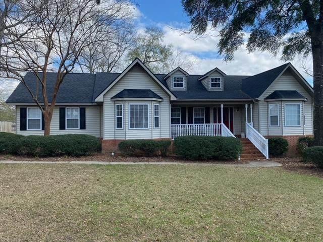 102 Bridgewater Ct, Dothan, AL 36303 (MLS #181760) :: Team Linda Simmons Real Estate