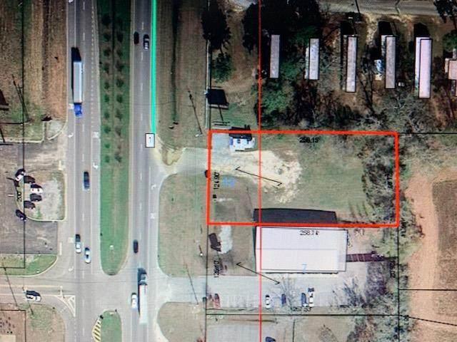 0 S Oates, Dothan, AL 36301 (MLS #181768) :: Team Linda Simmons Real Estate