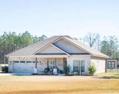 1424 E Glen Lawrence Rd., Cowarts, AL 36321 (MLS #181769) :: Team Linda Simmons Real Estate