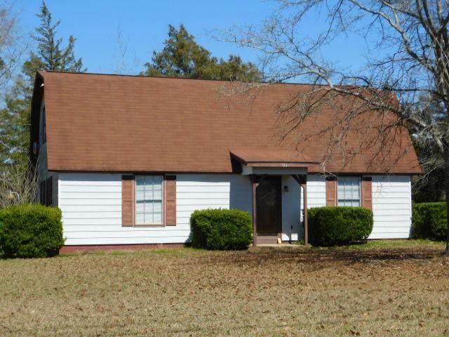186 Moss St & Prevatt, Ashford, AL 36312 (MLS #181898) :: Team Linda Simmons Real Estate