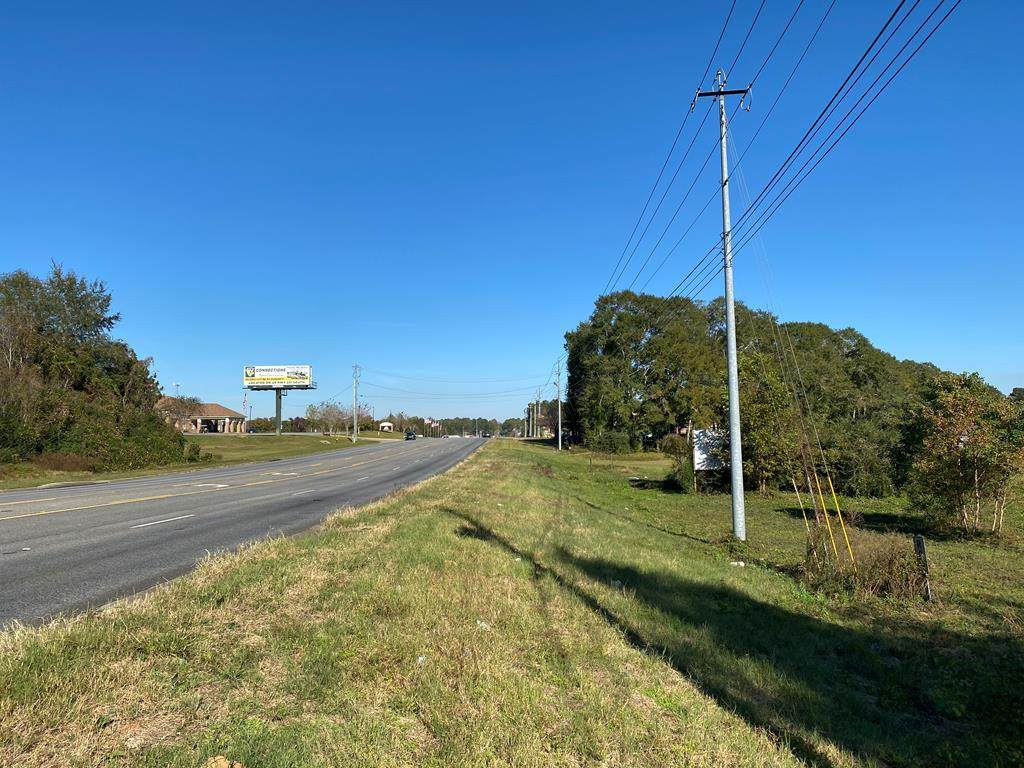 7 Acres Hartford Highway - Photo 1
