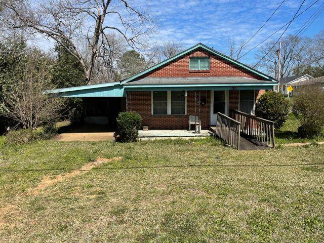 723 E E Park Ave, Enterprise, AL 36330 (MLS #182022) :: Team Linda Simmons Real Estate