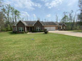 3802 Old Mill Run, Dothan, AL 36303 (MLS #182068) :: Team Linda Simmons Real Estate