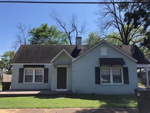102 E Church St, Headland, AL 36345 (MLS #182083) :: Team Linda Simmons Real Estate