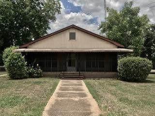 124 Central Street, Dothan, AL 36303 (MLS #182358) :: Team Linda Simmons Real Estate