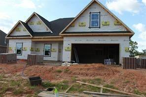 417 Thornbird Loop, Enterprise, AL 36330 (MLS #182418) :: Team Linda Simmons Real Estate