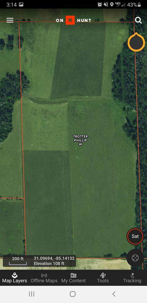 1 S County Road 81, Gordon, AL 36343 (MLS #182426) :: Team Linda Simmons Real Estate