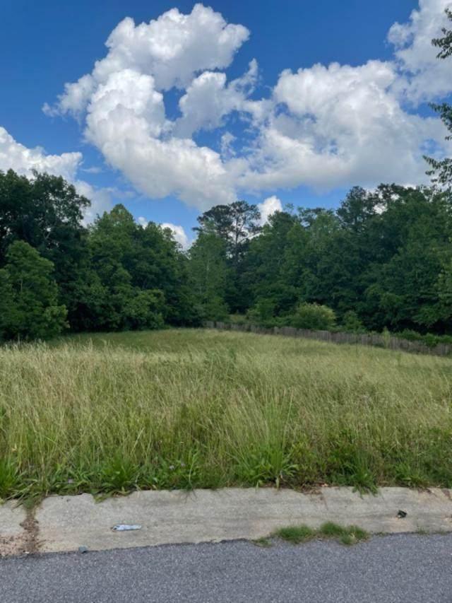 109 Heights Drive Unit 3, Dothan, AL 36301 (MLS #182494) :: Team Linda Simmons Real Estate