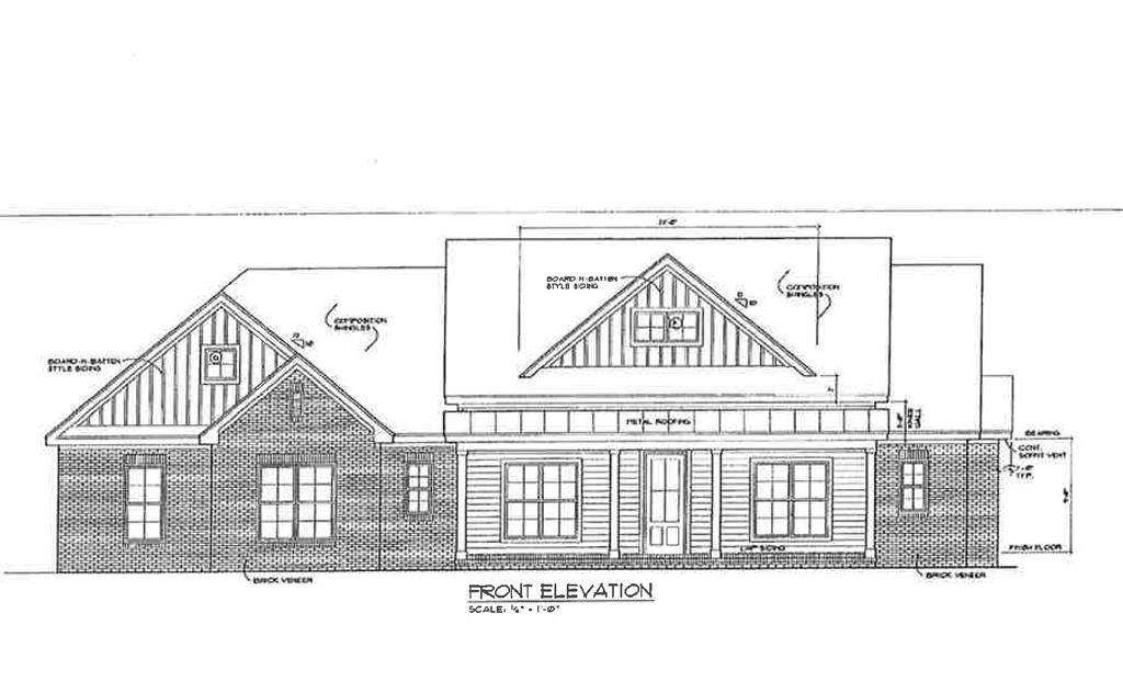 123 Weeping Willow Tr - Photo 1