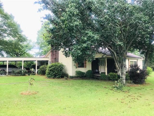 6764 County Road 69, Skipperville, AL 36374 (MLS #182572) :: Team Linda Simmons Real Estate