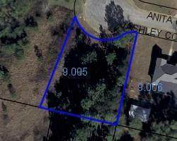 lot 43 Anita Court, Dothan, AL 36303 (MLS #182575) :: Team Linda Simmons Real Estate