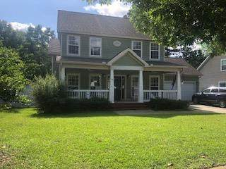 1111 Orchard Circle, Dothan, AL 36305 (MLS #182580) :: Team Linda Simmons Real Estate
