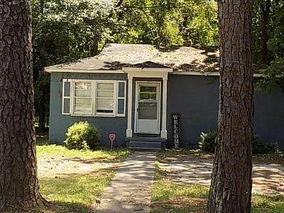 1212 Greenwood, Dothan, AL 36303 (MLS #182697) :: Team Linda Simmons Real Estate