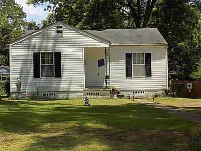 1304 Greenwood, Dothan, AL 36303 (MLS #182698) :: Team Linda Simmons Real Estate