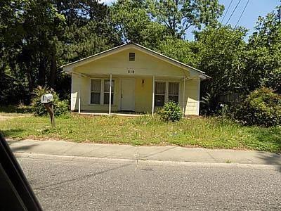 519 Webb Rd, Dothan, AL 36303 (MLS #182699) :: Team Linda Simmons Real Estate