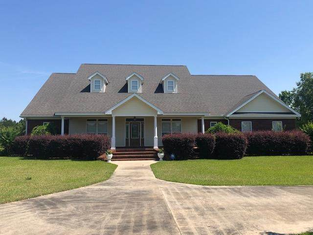 2301 Prevatt Road, Dothan, AL 36301 (MLS #182700) :: Team Linda Simmons Real Estate