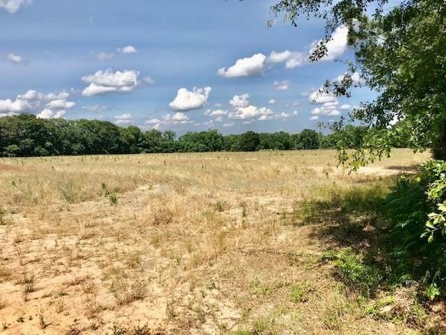 LOT 6 Skipper Road, Dothan, AL 36301 (MLS #182817) :: Team Linda Simmons Real Estate