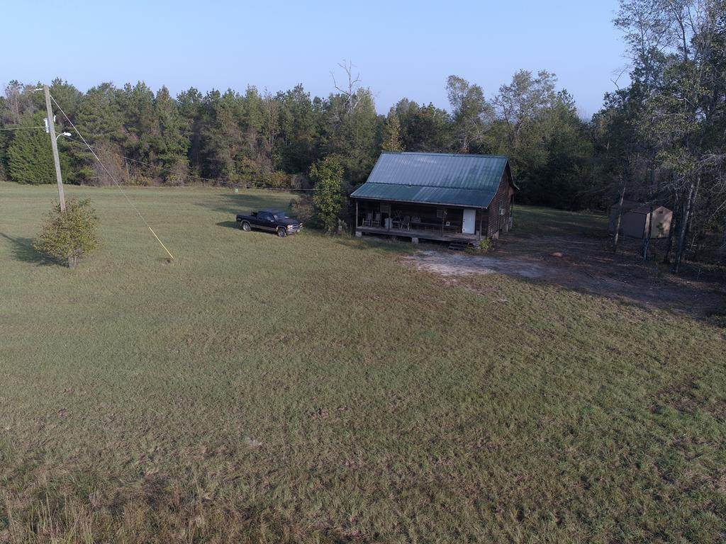 1385+/- Ac Stovall Road - Photo 1