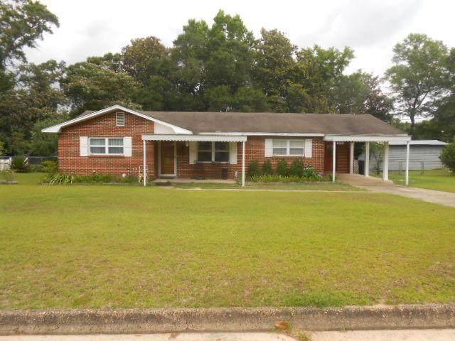 377 Graceland Avenue, Geneva, AL 36340 (MLS #182889) :: Team Linda Simmons Real Estate