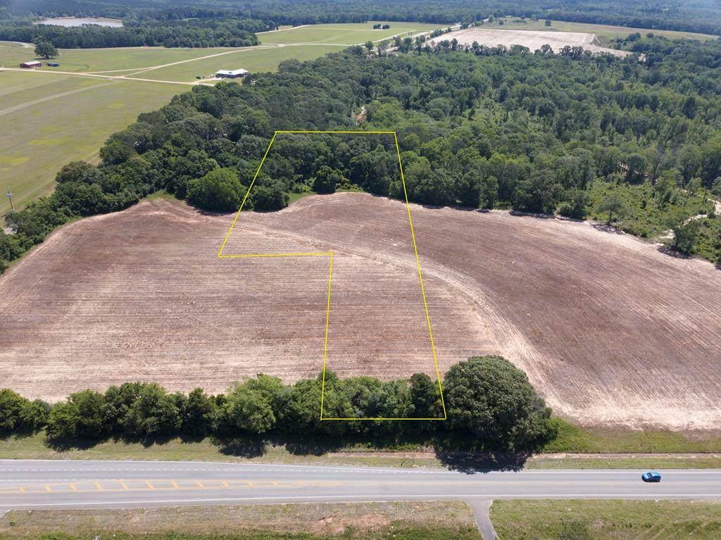 7 acres Highway 167 - Photo 1