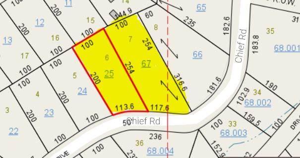 Lots Susan Road, Abbeville, AL 36310 (MLS #183015) :: Team Linda Simmons Real Estate