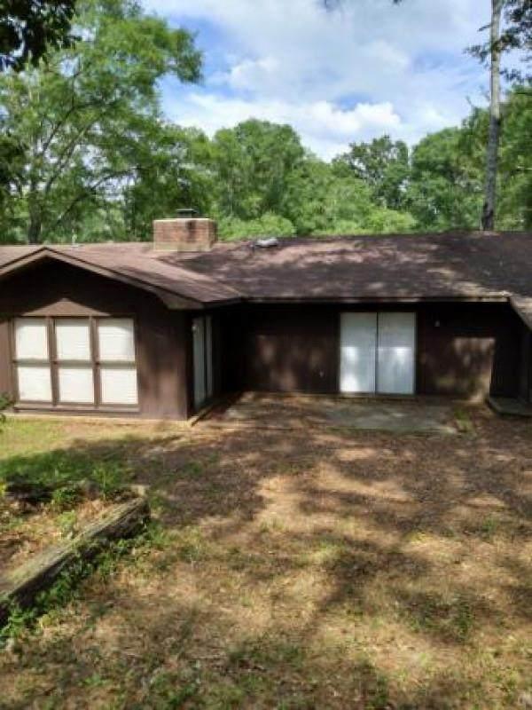 629 Wimbledon Drive, Dothan, AL 36305 (MLS #183363) :: Team Linda Simmons Real Estate
