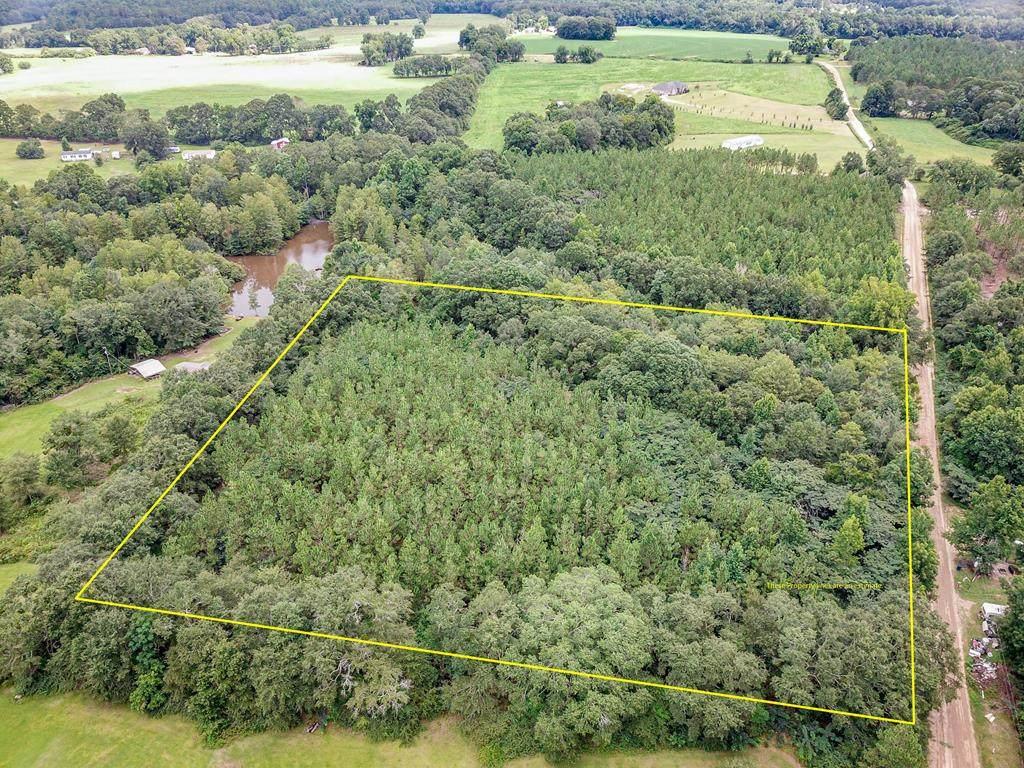 8.6 acres Green Road - Photo 1